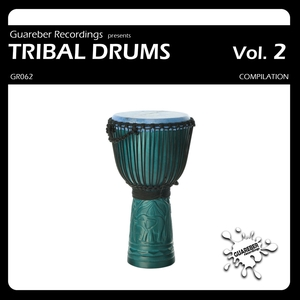 VARIOUS - Tribal Drums Compilation Vol2