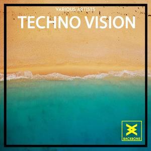 VARIOUS - Techno Vision