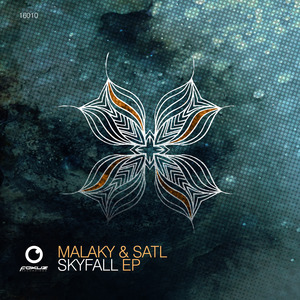 SATL MALAKY/SILENCE GROOVE - Skyfall EP