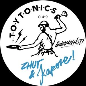ZHUT/KAPOTE - So Damn Hot