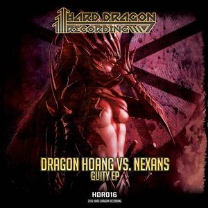 DRAGON HOANG Vs DJ NEXANS - Guity EP