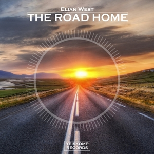 ELIAN WEST - The Road Home