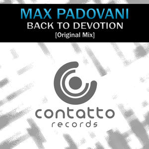 MAX PADOVANI - Back To Devotion