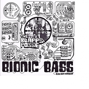 THE BLAPPS POSSE - Bionic Bass (2016 Remaster)