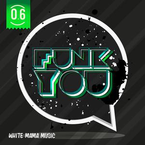 VARIOUS - Funk You Volume Sei