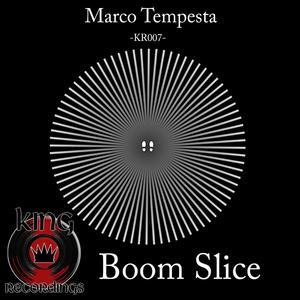 MARCO TEMPESTA - Boom Slice