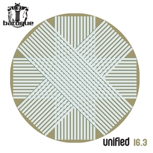 VARIOUS - Unified 16.3