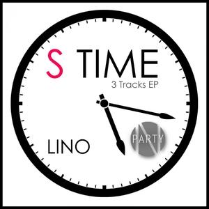 LINO - S Time EP