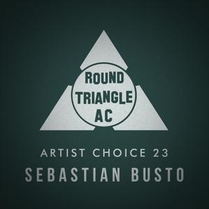 VARIOUS - Artist Choice 23 Sebastian Busto