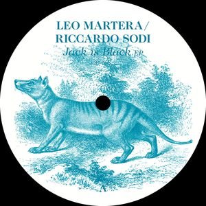 LEO MARTERA/RICCARDO SOD - Jack Is Black
