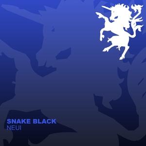 SNAKE BLACK - Neui
