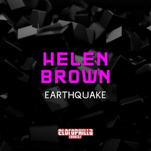 HELEN BROWN - Earthquake