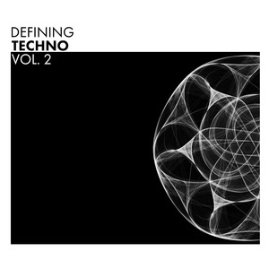 VARIOUS - Defining Techno Vol 2