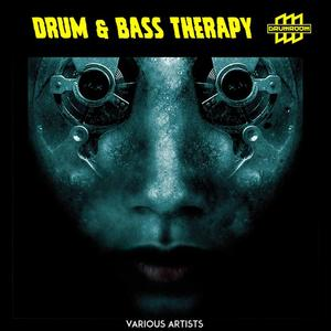 VARIOUS - Drum & Bass Therapy
