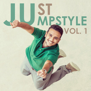 VARIOUS - Just Jumpstyle Vol 1