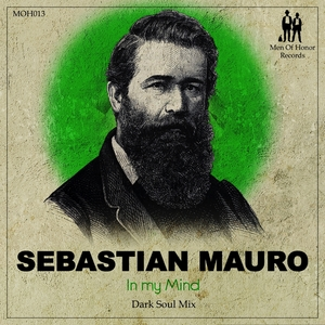 SEBASTIAN MAURO - In My Mind