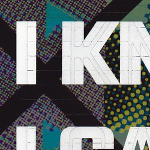 BONE SKIPPERS - Drum Machine EP