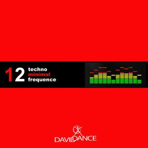 VARIOUS - Techno Minimal Frequence 12