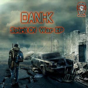 DANI-K - Spirit Of War