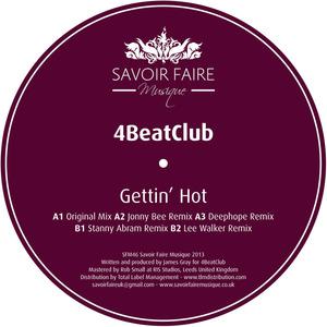 4BEATCLUB - Gettin' Hot