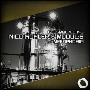 NICO KOHLER/MODULE:8 - Melophobia