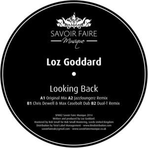 LOZ GODDARD - Looking Back