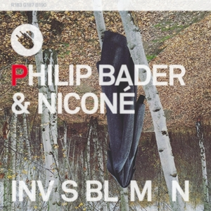NICONE/PHILIP BADER - Invisible Man