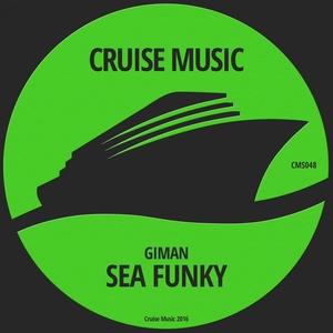 GIMAN - Sea Funky