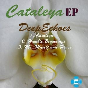 DEEPECHOES - Cataleya EP