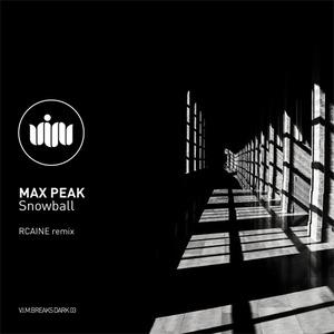 MAX PEAK - Snowball