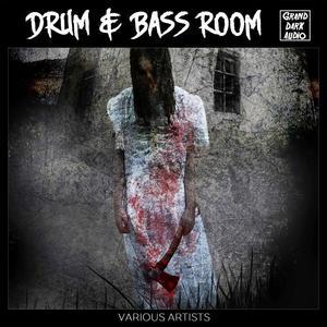 VARIOUS - Drum & Bass Room