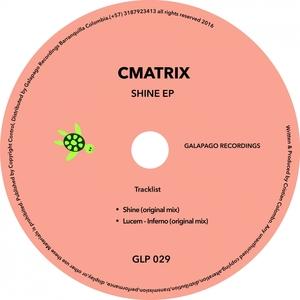 CMATRIX - Shine