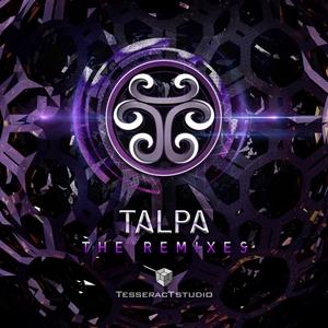 TALPA - The Remixes