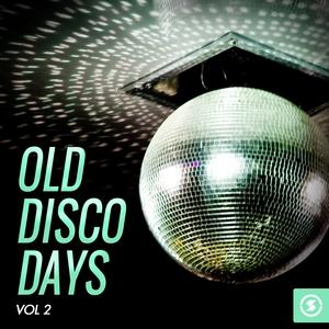 VARIOUS - Old Disco Days Vol 2