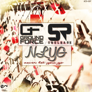 GROUND FORCE/SOULRAGE - Nlyg