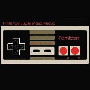 FAMICON - Nintendo Super Mario Redux
