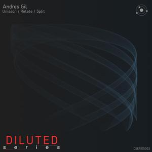 ANDRES GIL - Rotate