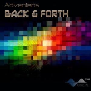 ADVENIENS - Back & Forth