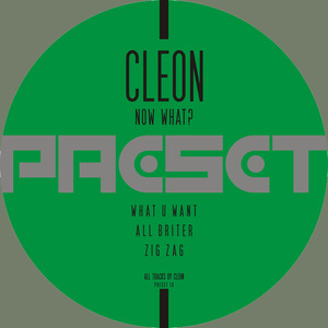 CLEON - Now What?