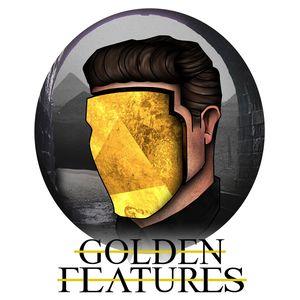GOLDEN FEATURES - Golden Features EP