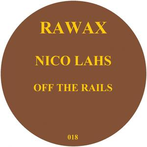 NICO LAHS - Off The Rails