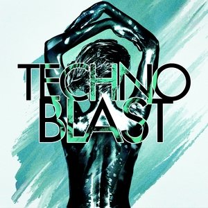 VARIOUS - Techno Blast