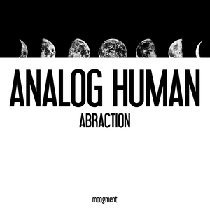 ANALOG HUMAN - Abraction