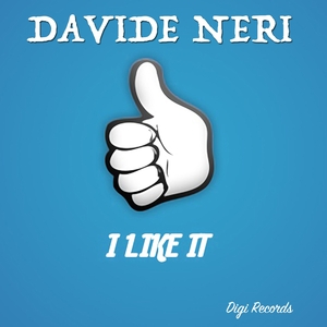 DAVIDE NERI - I Like It