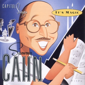 VARIOUS - Capitol Sings Sammy Cahn / It's Magic (Volume 14)
