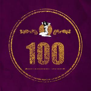 KID MASSIVE/BACKWOOD/SAINT TROPEZ CAPS/CRAM/ANDREW POLOLOS/DJ MONIQUE - 100