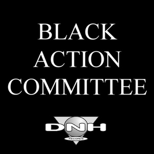 NICK HOLDER - Black Action Committee