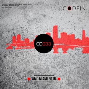 CYBERX/DJ DIEGO PALACIO/DJ DEXTRO/DJ THE FOX/MYNE - WMC Miami 2016