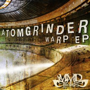 ATOMGRINDER - Warp