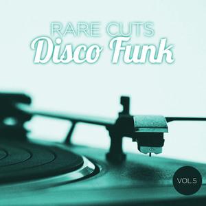 VARIOUS - Rare Cuts Disco Funk Vol 5